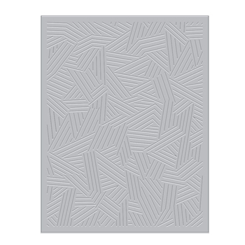Hero Arts Fancy Die ABSTRACT GRAPHIC TEXTURE DI595