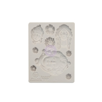 Prima Marketing ART NOUVEAU Mould 966584