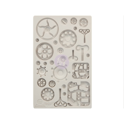 Prima Marketing MECHANICA Mould 966621 Preview Image
