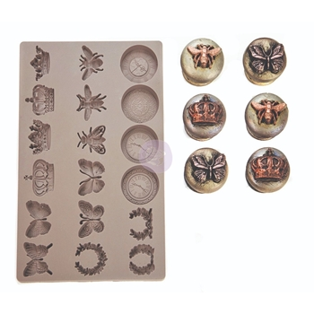 Prima Marketing REGAL FINDINGS Re-Design Mould 638863