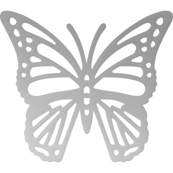 Couture Creations MINI MONARCH BUTTERFLY Die Butterfly Garden co726547