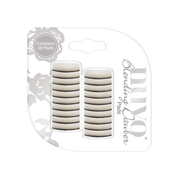 Tonic BLENDING DAUBER REPLACEMENT PADS SET Nuvo 966n