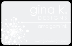 Gina K Designs WHISPER AMALGAM Ink Pad 2002