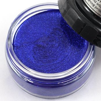 Cosmic Shimmer VIOLET VIBE Lustre Polish With Applicator csluvibe