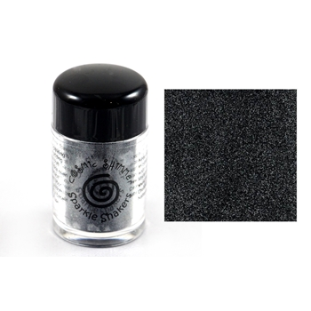 Cosmic Shimmer MIDNIGHT GLOW Sparkle Shaker cssparkmid