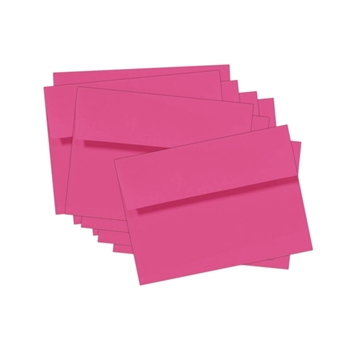 Gina K Designs PASSIONATE PINK Envelopes 0335