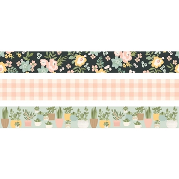 Simple Stories SPRING FARMHOUSE Washi Tape 10600