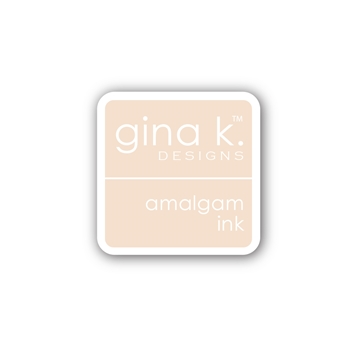 Gina K Designs BARELY THERE AMALGAM Cube Mini Ink Pad 4202