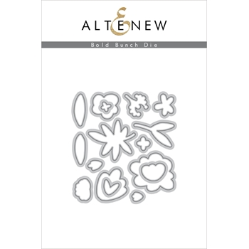 Altenew BOLD BUNCH Dies ALT3139