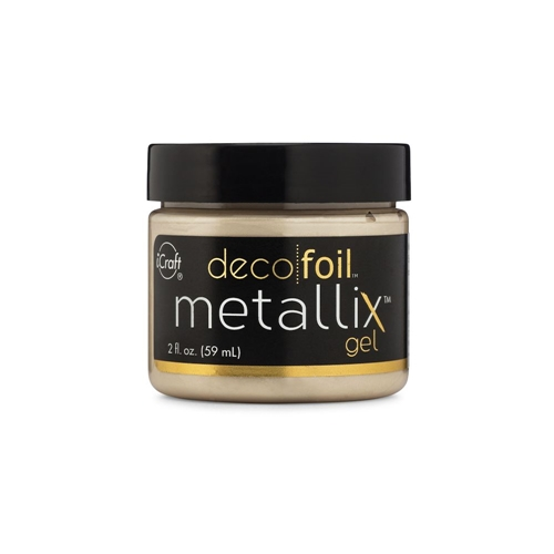 Therm O Web CHAMPAGNE MIST METALLIX Deco Foil Gel 5542 Preview Image