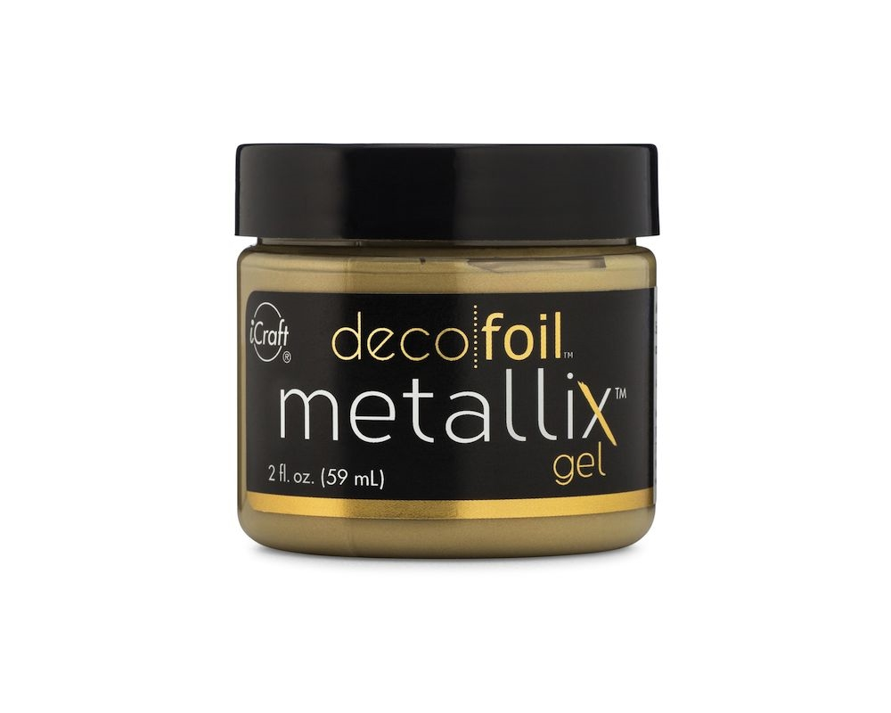 Therm O Web PURE GOLD METALLIX Deco Foil Gel 5541 zoom image