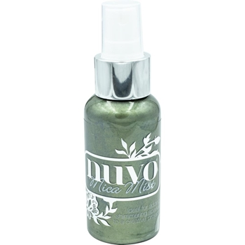 Tonic WILD OLIVE Nuvo Mica Mist 566n