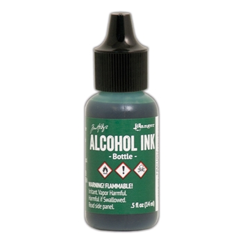Tim Holtz Alcohol Ink BOTTLE Adirondack Ranger TIM21957