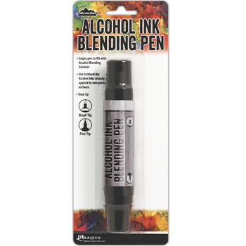 Tim Holtz Alcohol Ink Fillable PEN MARKER Adirondack TAP26068