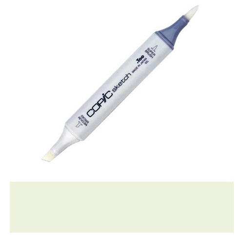 Copic Sketch MARKER g20 WAX WHITE Preview Image