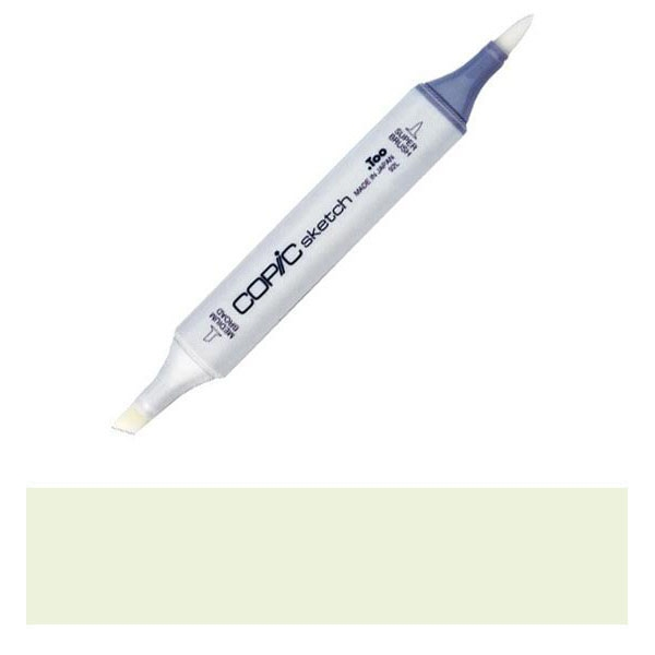 Copic Sketch MARKER g20 WAX WHITE zoom image