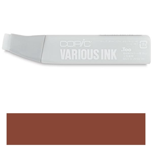 Copic Marker REFILL E29 BURNT UMBER Original Sketch And Ciao Preview Image