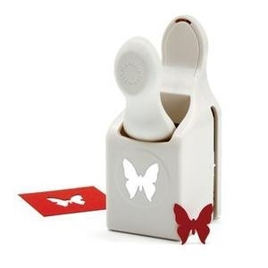 Martha Stewart ROYAL BUTTERFLY Craft Paper Punch M283011* Preview Image
