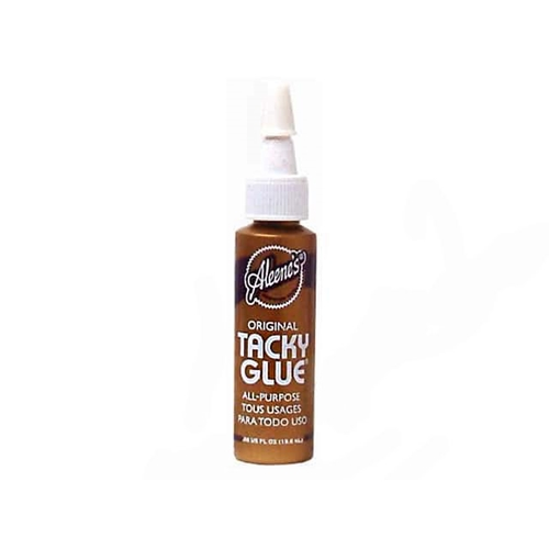 Aleene's ORIGINAL TACKY GLUE .66oz Adhesive Preview Image