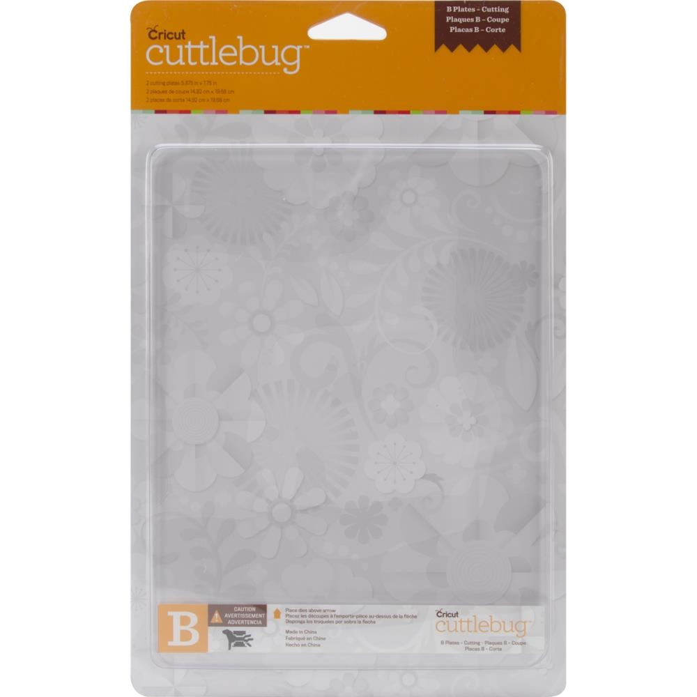 Cuttlebug REPLACEMENT CUTTING PADS Provo Craft 37-1258 zoom image