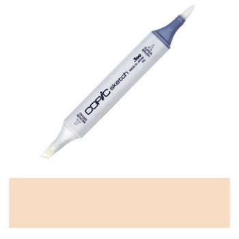Copic Sketch Marker Y32 CASHMERE Cream Yellow Gold Soft