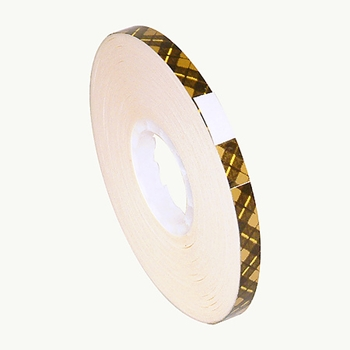 3M Scotch ATG 0.25 Inch GOLD REFILL TAPE Adhesive 36 Yards Acid Free
