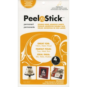 Therm O Web PEEL N STICK Double-Sided Adhesive 3705