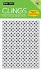 Hero Arts Cling Stamp CLING DOTS Rubber Unmounted CG139 * Preview Image