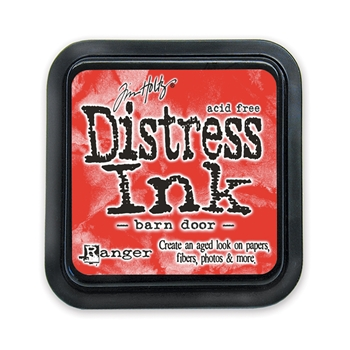 Distress ink pad Barn Door