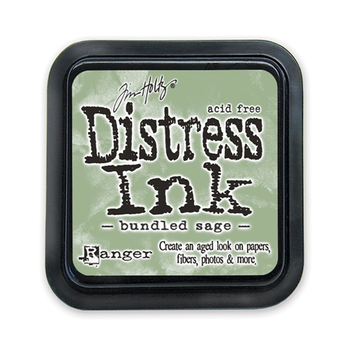Tim Holtz Distress Ink Pad BUNDLED SAGE Ranger TIM27102 Preview Image