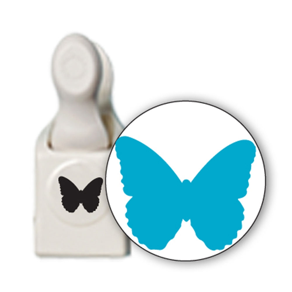 Martha Stewart CLASSIC BUTTERFLY Punch Craft M283010 zoom image