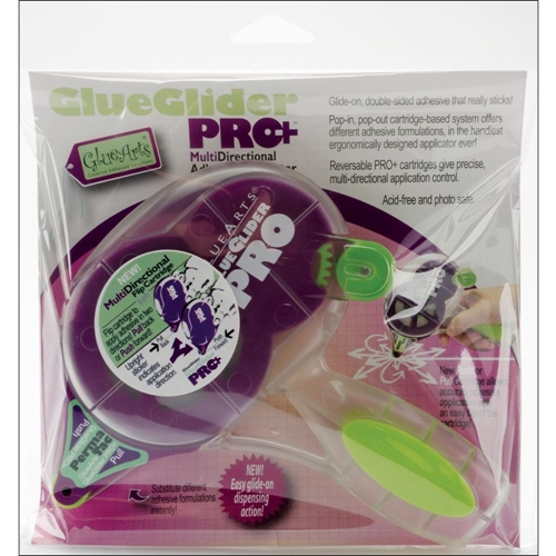 Glue Arts GLUE GLIDER PRO PermaTac Adhesive Applicator Preview Image