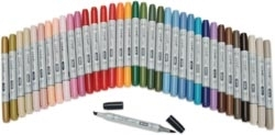 Copic 36 CIAO COLOR SET A Markers Colors I36
