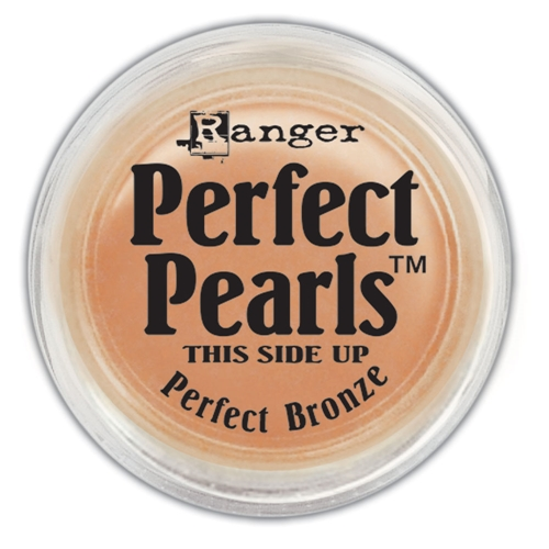 Ranger Perfect Pearls BRONZE Individual Pigment Powder PPP17745 Preview Image