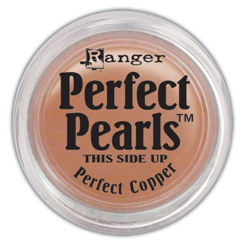 Ranger Perfect Pearls PERFECT COPPER Individual Pigment Powder PPP17738 Preview Image