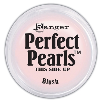 Ranger Perfect Pearls BLUSH Individual Pigment Powder PPP17844