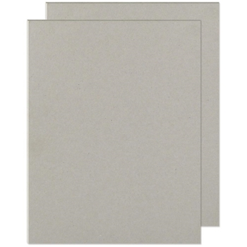 We R Memory Keepers 8.5 x 11 CHIPBOARD The Cinch Book Board 61244-5