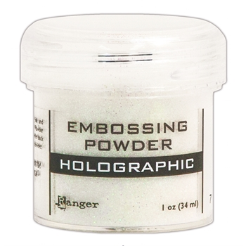 Ranger Embossing Powder HOLOGRAPHIC EPJ00709