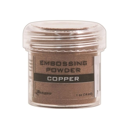 Ranger Embossing Powder COPPER EPJ37378 Preview Image