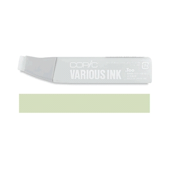 Copic Marker REFILL G82 SPRING DIM GREEN Original Sketch And Ciao