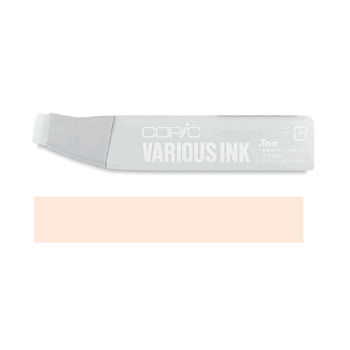 Copic Marker REFILL R11 PALE CHERRY PINK Original Sketch And Ciao Preview Image
