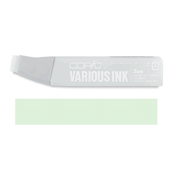 Copic Marker REFILL YG41 PALE COBALT GREEN Original Sketch And Ciao