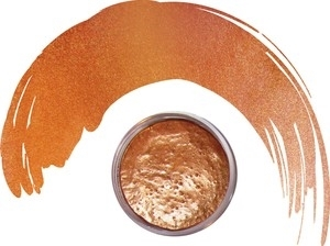 Twinkling H2O BRONZE Shimmering Watercolors 26365