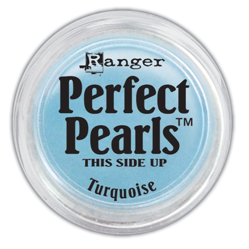 Ranger Perfect Pearls TURQUOISE Powder PPP17837 Preview Image