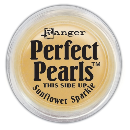 Ranger Perfect Pearls SUNFLOWER SPARKLE Individual Pigment Powder PPP17868 Preview Image