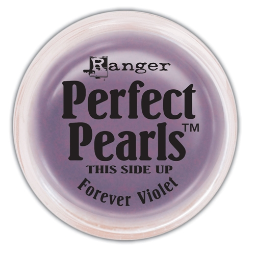 Ranger Perfect Pearls FOREVER VIOLET Powder PPP17905 Preview Image
