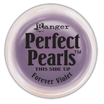 Ranger Perfect Pearls FOREVER VIOLET Powder PPP17905