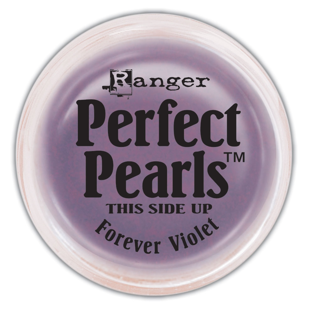 Ranger Perfect Pearls FOREVER VIOLET Powder PPP17905 zoom image