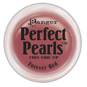 Ranger Perfect Pearls FOREVER RED Powder PPP17875