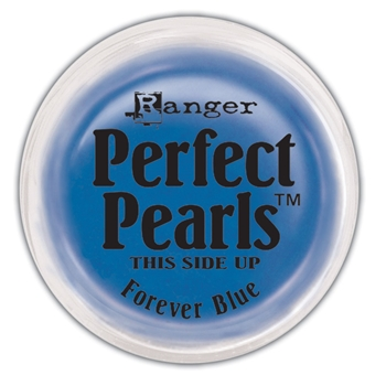 Ranger Perfect Pearls FOREVER BLUE Individual Pigment Powder PPP17899